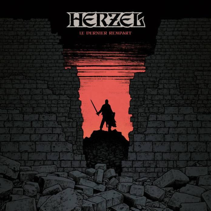 HERZEL – Le Dernier Rempart