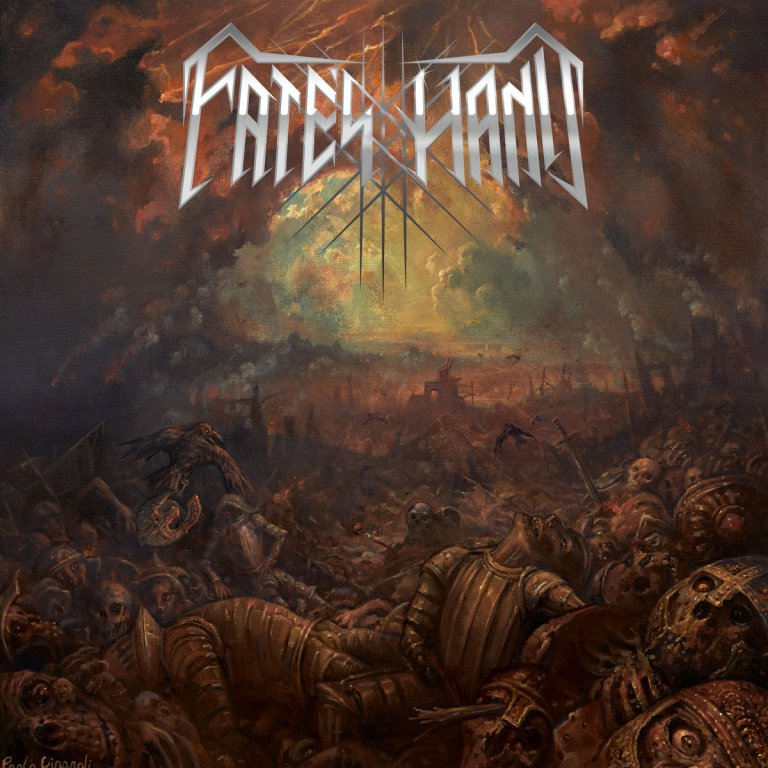 FATE'S HAND – Fate's Hand