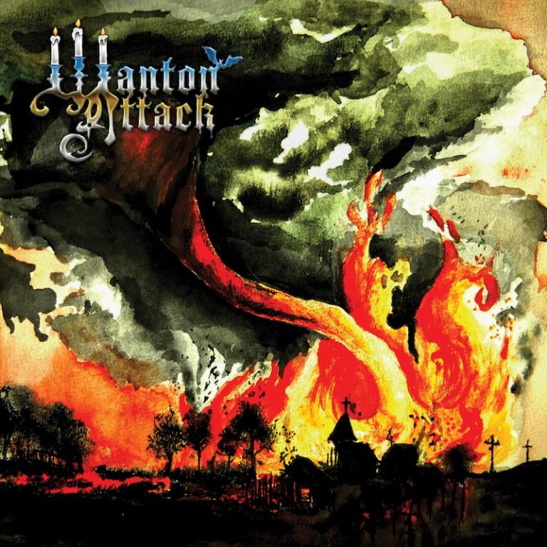 WANTON ATTACK – Wanton Attack