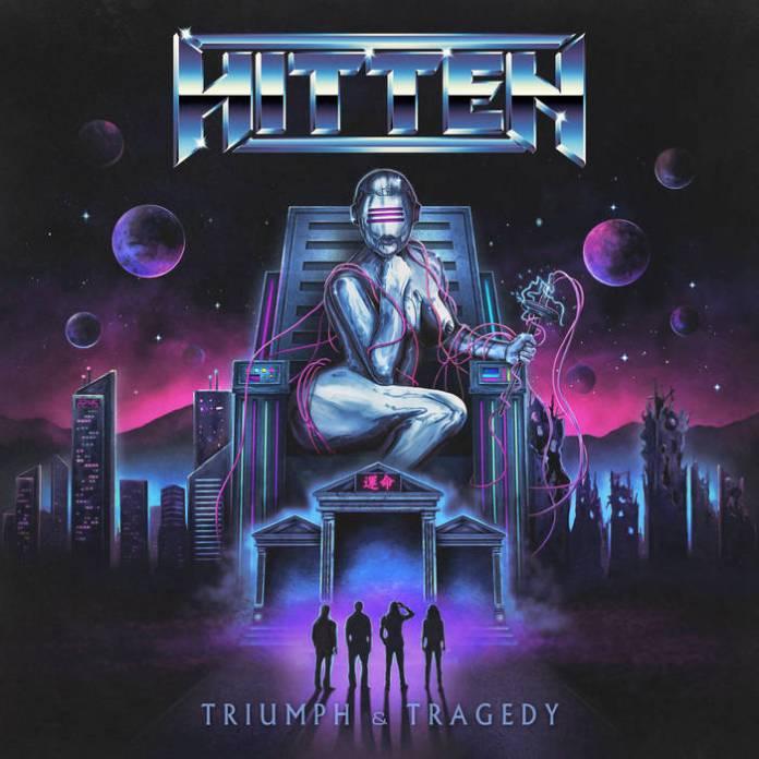 HITTEN – Triumph & Tragedy