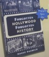 Forgotten Hollywood book