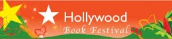 Hollywood Book Festival header