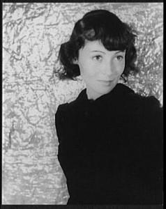 Luise Ranier