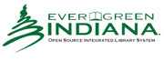 Evrgreen Indiana Library_logo