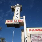 Gold and silver pawn shop pic