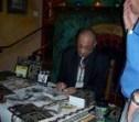 La Habra Rotary Luncheon Booksigning