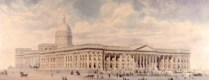 State_Library_of_Victoria_Lithograph_1860