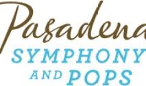 Pasadena pops logo
