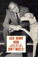Benny_television_special_postcard
