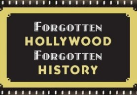 forgottenhollywood logo