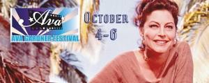 ava gardner festival logo