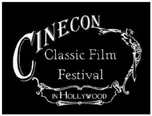 cinecon title card