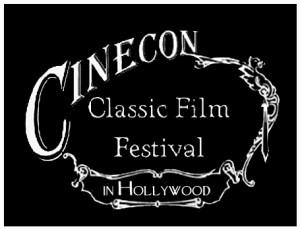 cinecon title card