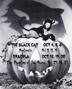 Old Town Music Hall Movie Lineup
