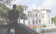 manny at villa
