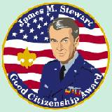 jimmy stewart patch