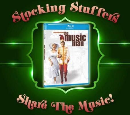 music man gift