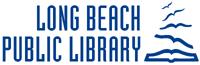 LB Public Library logo