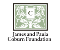 james and paula coburn foundation