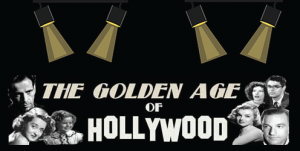 GOLDEN-AGE of Hollywood