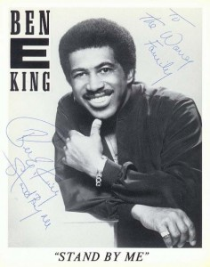 Ben E. King