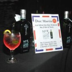 doc martin party favors