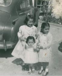 Parra sisters