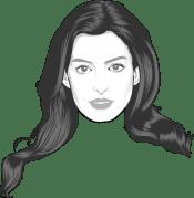 anne-hathaway-caricature