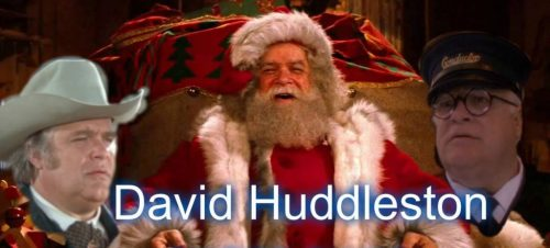 david huddleston