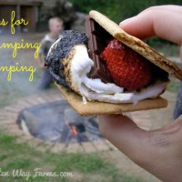 Camping, Glamping, and Outdoor Living