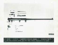 harrington carbine 14