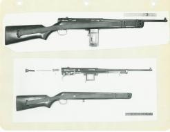 harrington carbine 3