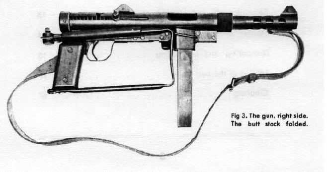 Carl Gustaf M45