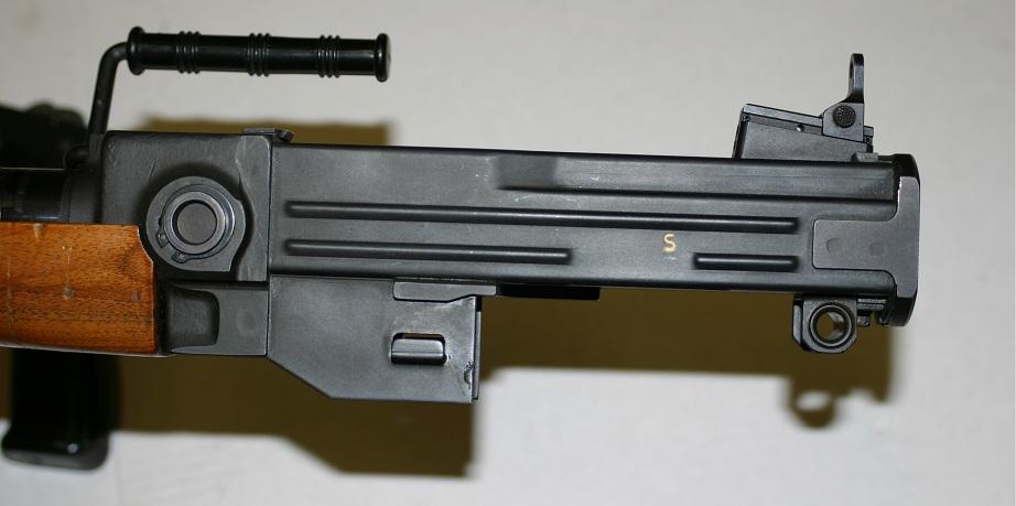 Action Auto Sales >> SIG Stgw 57 – Forgotten Weapons