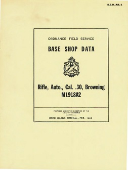 BAR Base Shop Data