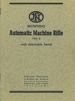 FN-D Manual (English)