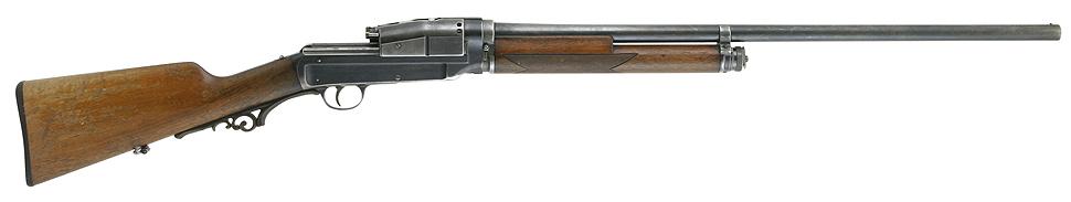 Sjogren shotgun