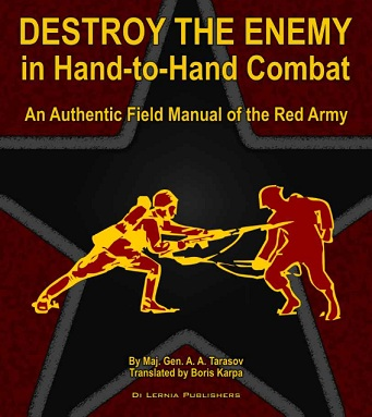 Destroy the Enemy in Hand-to-Hand Combat