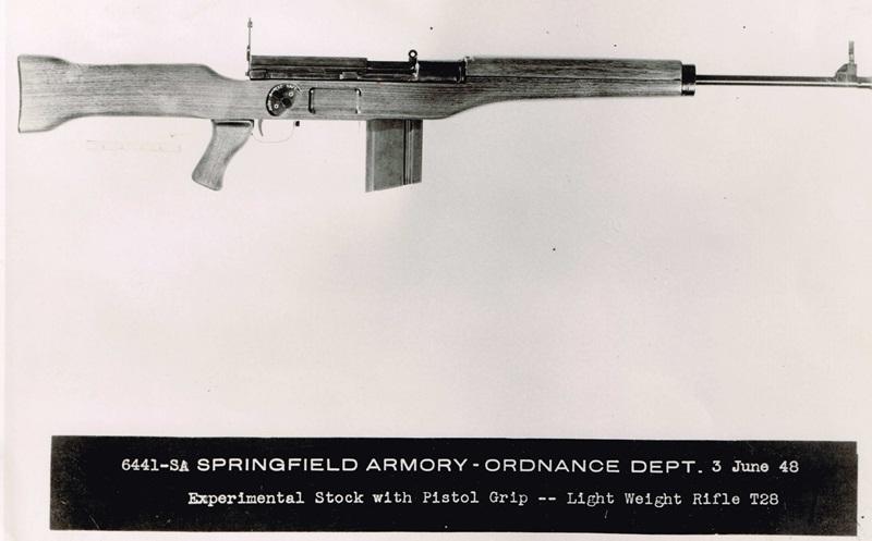 Springfield T28
