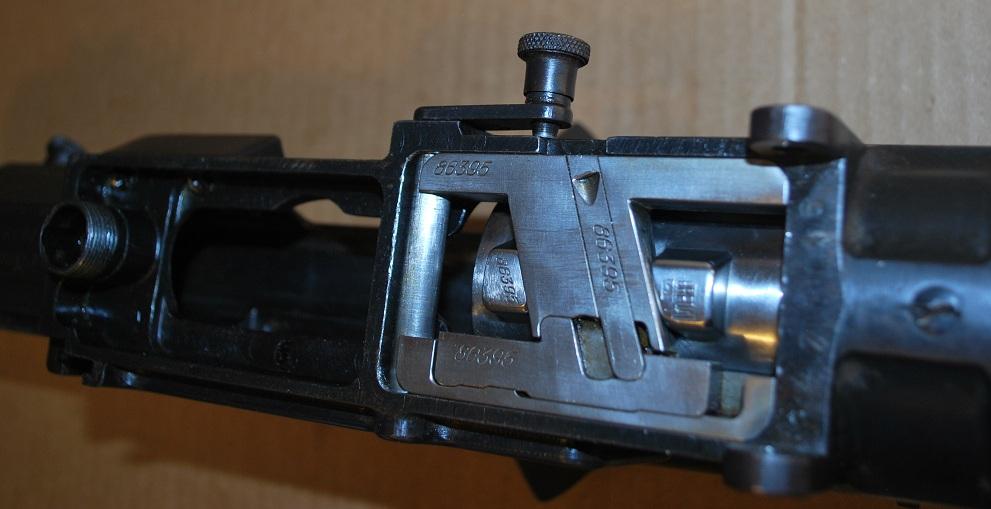 Bredalock on M1 30 Carbine Accessories