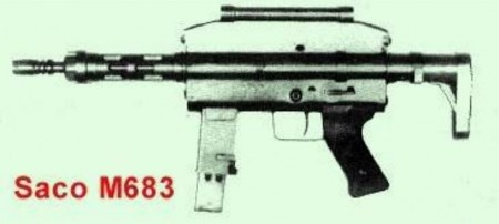 Saco M683