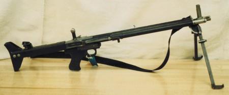 TRW Low Maintenance Rifle