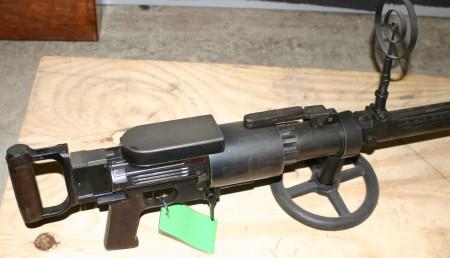 ShKAS aircraft machine gun