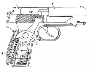 PB Silenced Pistol – Fotten Weapons
