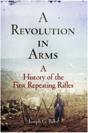 Joseph Bilby: A Revolution in Arms