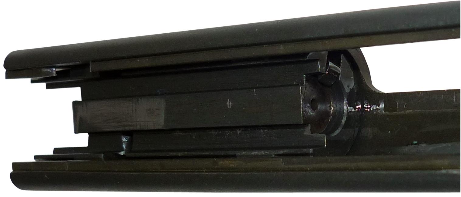 Volkspistole Walther Forgotten Weapons