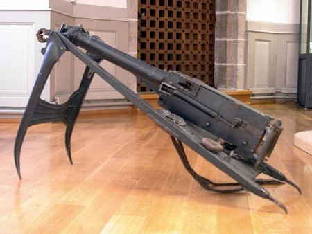 Swiss MG94 Maxim