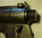rear sight II