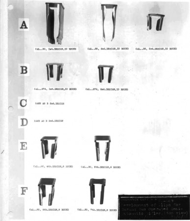M1 Garand clip development (2)