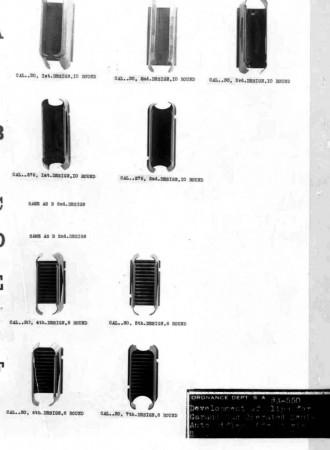 M1 Garand clip development (3)